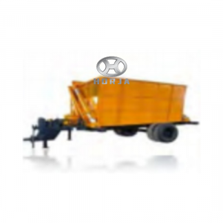 Side tipping trailer 8 Ton (Exclude Ban)