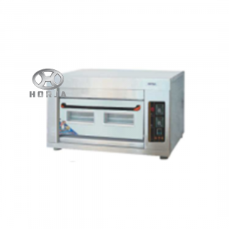 Dual Gas Electric Baking Oven